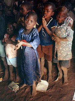 Class room 1993