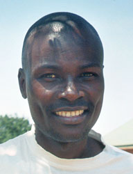 MosesOkullo