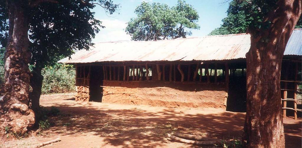 Old school 1993